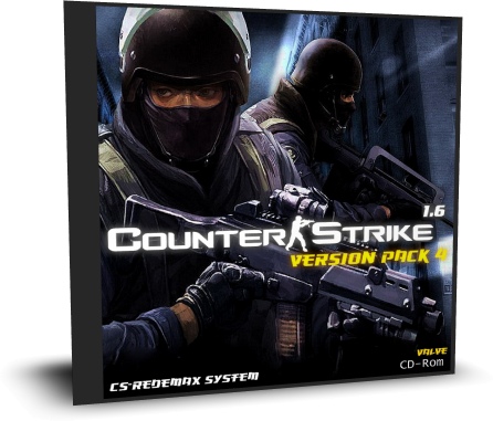 Counter-Strike v.1.6 (Version ...